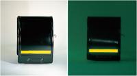 伸びる反射テープセット