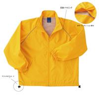 タフレックスジャケット(反射機能付きジャケット)
