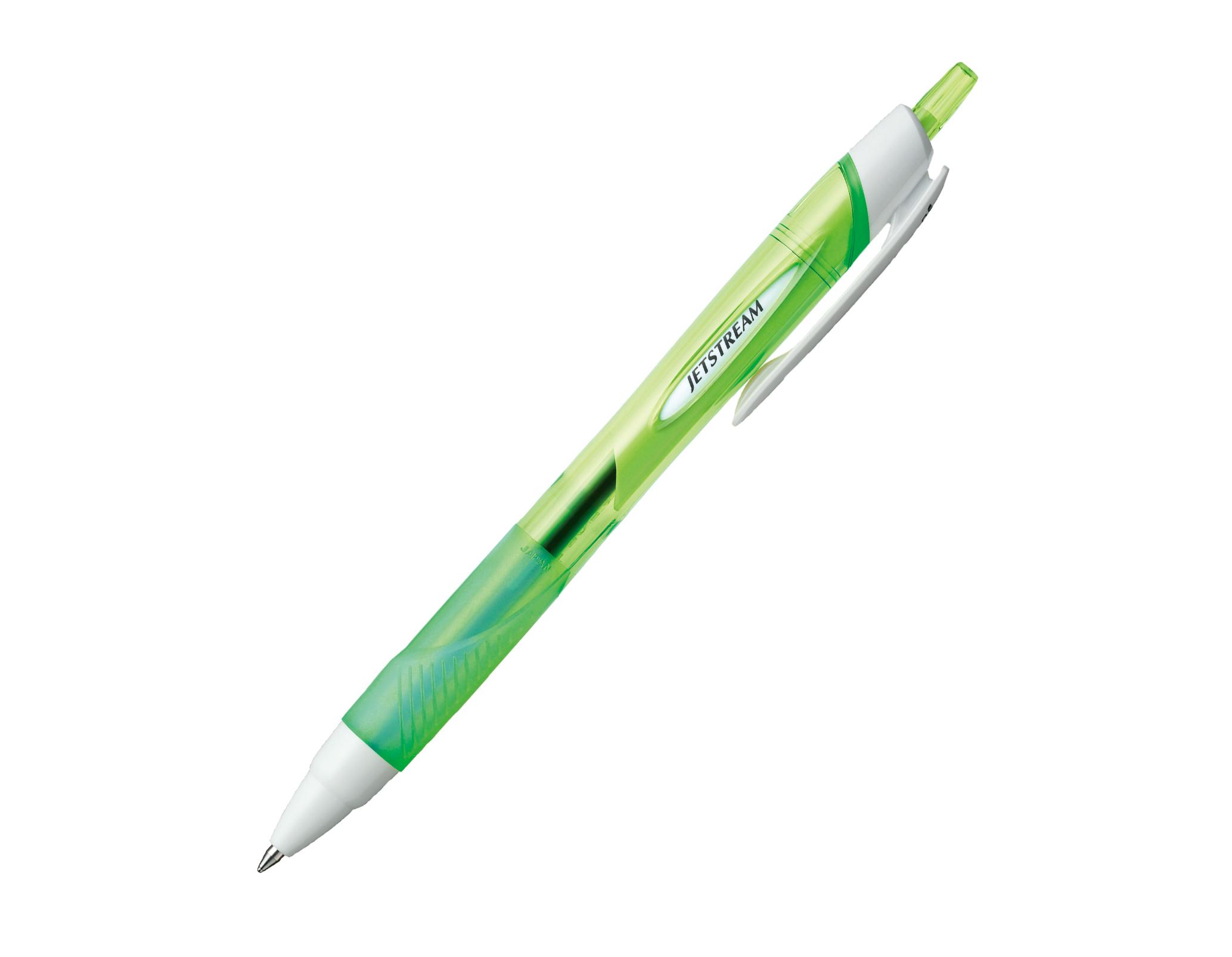 三菱 ジェットストリームボールペン